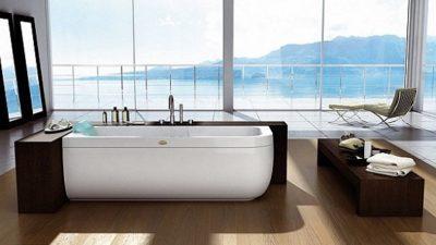 Lüks Küvet Modelleri İle Gösterişli Banyolar Oluşturun