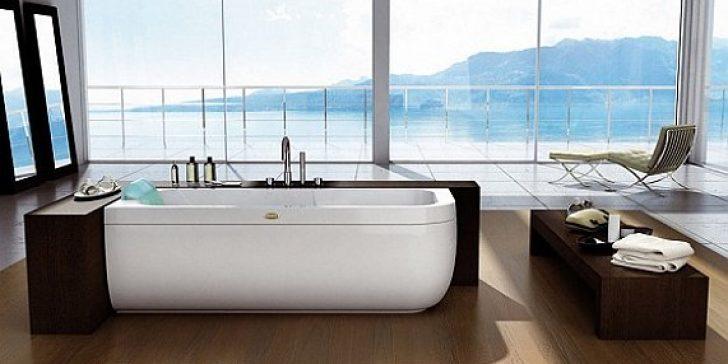 2014 Lüks Banyo Küveti Modelleri