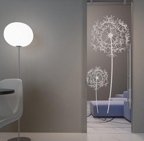 Cam Kapı Modelleri : Modern Tasarımlar