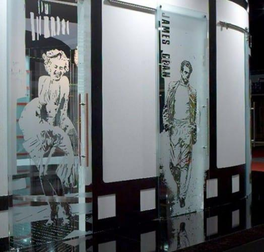 Sürgülü Cam Kapı Modelleri : Modern ve Dekoratif