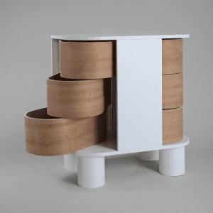 Çok amaçlı dolap tasarımı