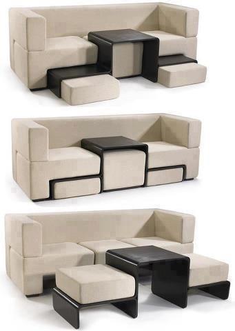 çok amaçlı kanepe modelleri