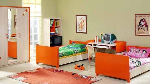 İstikbal-Mobilya-Genç ve genç-Odası