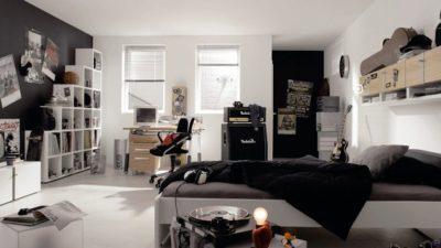 Genç Odalarına Modern Dekorasyon Önerileri
