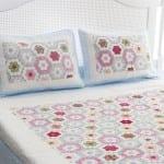 2014 english home yatak örtüleri