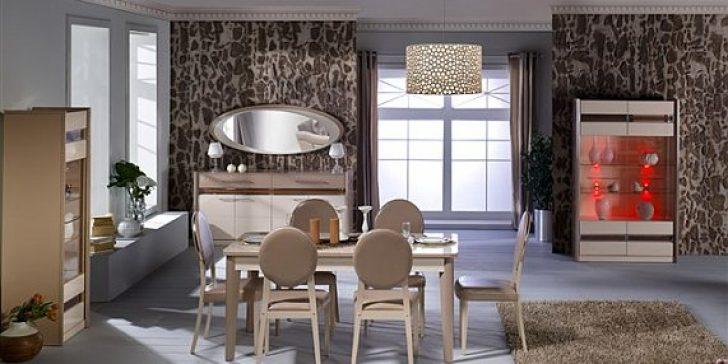 2014 İstikbal Mobilya Yemek Odası Modelleri