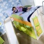 Bellona ranzalı çocuk Odası-Takımları
