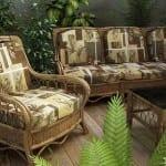 En Güzel Bahçe Mobilyaları