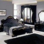 Klasik-siyah-yatak-odası-takımları-2014