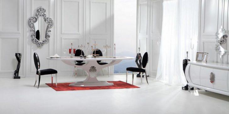 2014 Zebrano Yemek Odası Modelleri