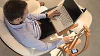 2014 Portatif Laptop Sehpası Modelleri