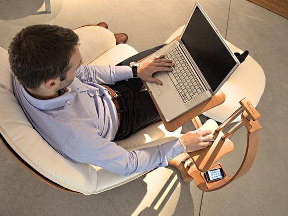 Portatif Laptop Sehpası Modelleri