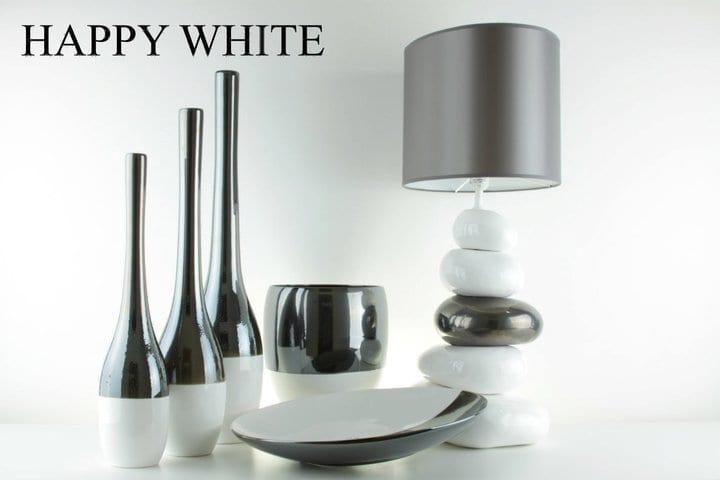 Arte Home Happy White Salon Aksesuarları