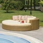 bahçe mobilyası modelleri