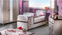 2014 Bellona Mobilya Bebek Odası Modelleri