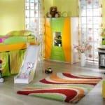 bellona çocuk odaları