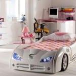 bellona-arabalı çocuk odası