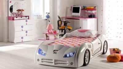 Bellona Mobilya Çocuk Odası Modelleri