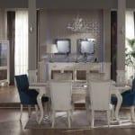Bellona Mobilya Koleksiyonlar Valentina Yemek Odası Takımı