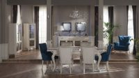 2014 Bellona Mobilya Yemek Odası Modelleri