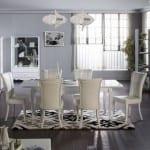 Bellona Mobilya Viktoria Yemek Odası Takımı Modelleri