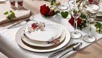 2014 Bernardo Porselen Yemek Takımları