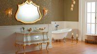 2014 Cresta Banyo Dolabı Modelleri