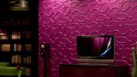Üç Boyutlu Duvar Paneli Modelleri 2014-2015