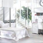 doğtaş beyaz genç odası modelleri