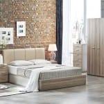 Doğtaş Bolero Yatak Odası