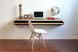 duvara-monte-katlanır-bilgisayar-çalışma-masası