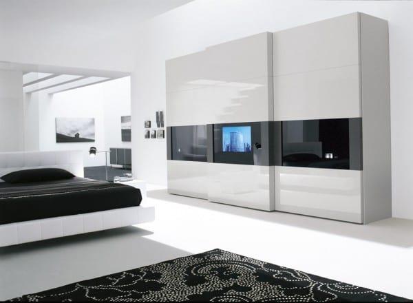 En Son Modern Yatak Odası Önerileri