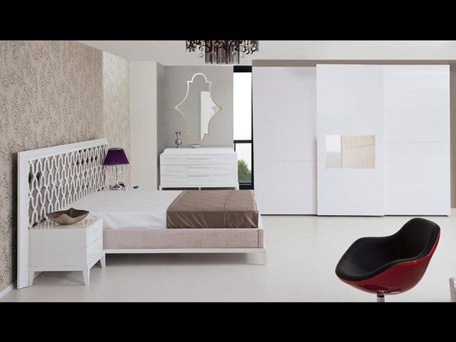 Engin Ev Yatak Odaları