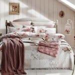english home yatak örtüsü