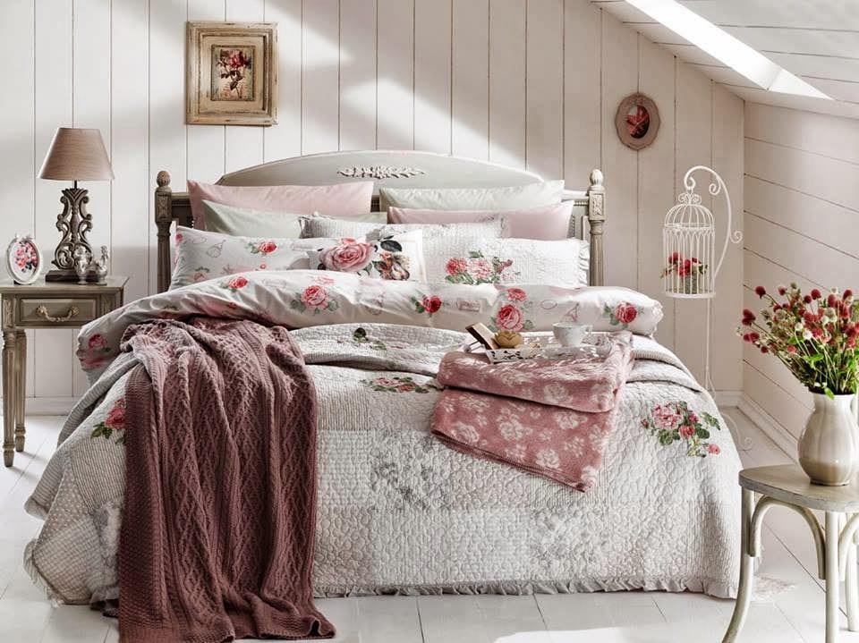 English Home Yatak Örtüsü (Tüm Modeller)