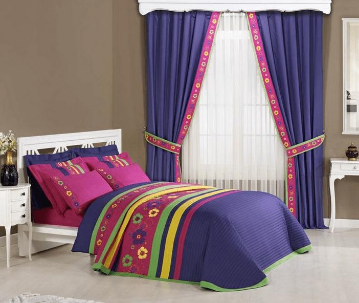 genç-odalarına-rengarenk-perde-modelleri