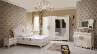 2014 Tarz Mobilya Yatak Odası Modelleri