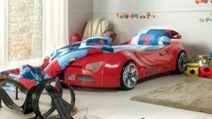 istikbal-2014 arabalı çocuk-odası-modelleri