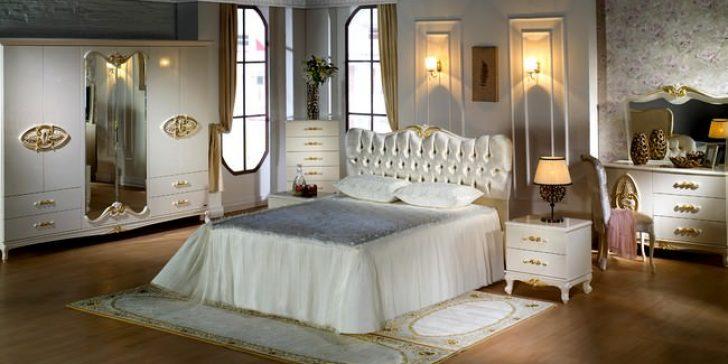 2014 İstikbal Mobilya Yatak Odası Modelleri