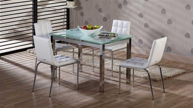 istikbal mobilya mutfak masa takımı