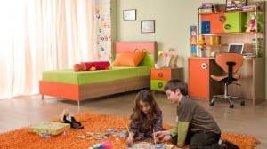 istikbal puzzle çocuk odası