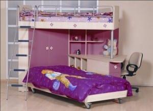 istikbal ranzalı çocuk-odası-modelleri