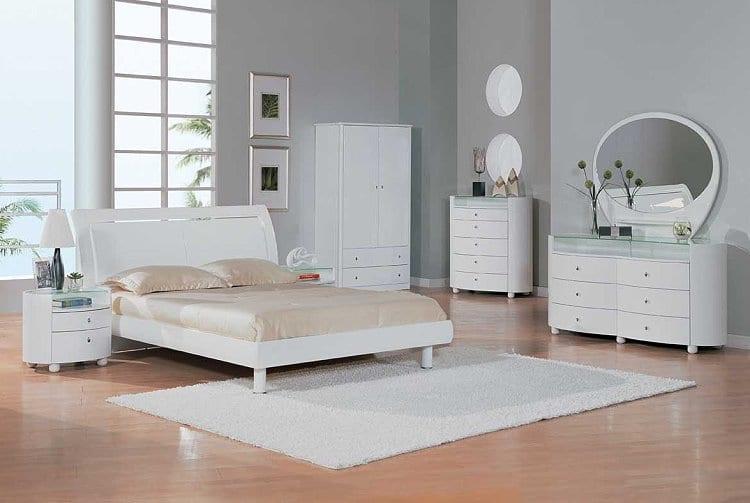 2014 modern yatak odas modelleri dekorstyle for Bedroom sets for sale by owner
