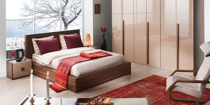 2014 Kelebek Mobilya Yatak Odası Modelleri