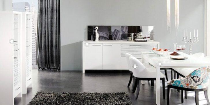 2014 Kelebek Mobilya Yemek Odası Modelleri