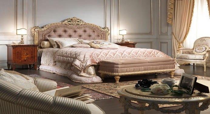 klasik-yatak-odası