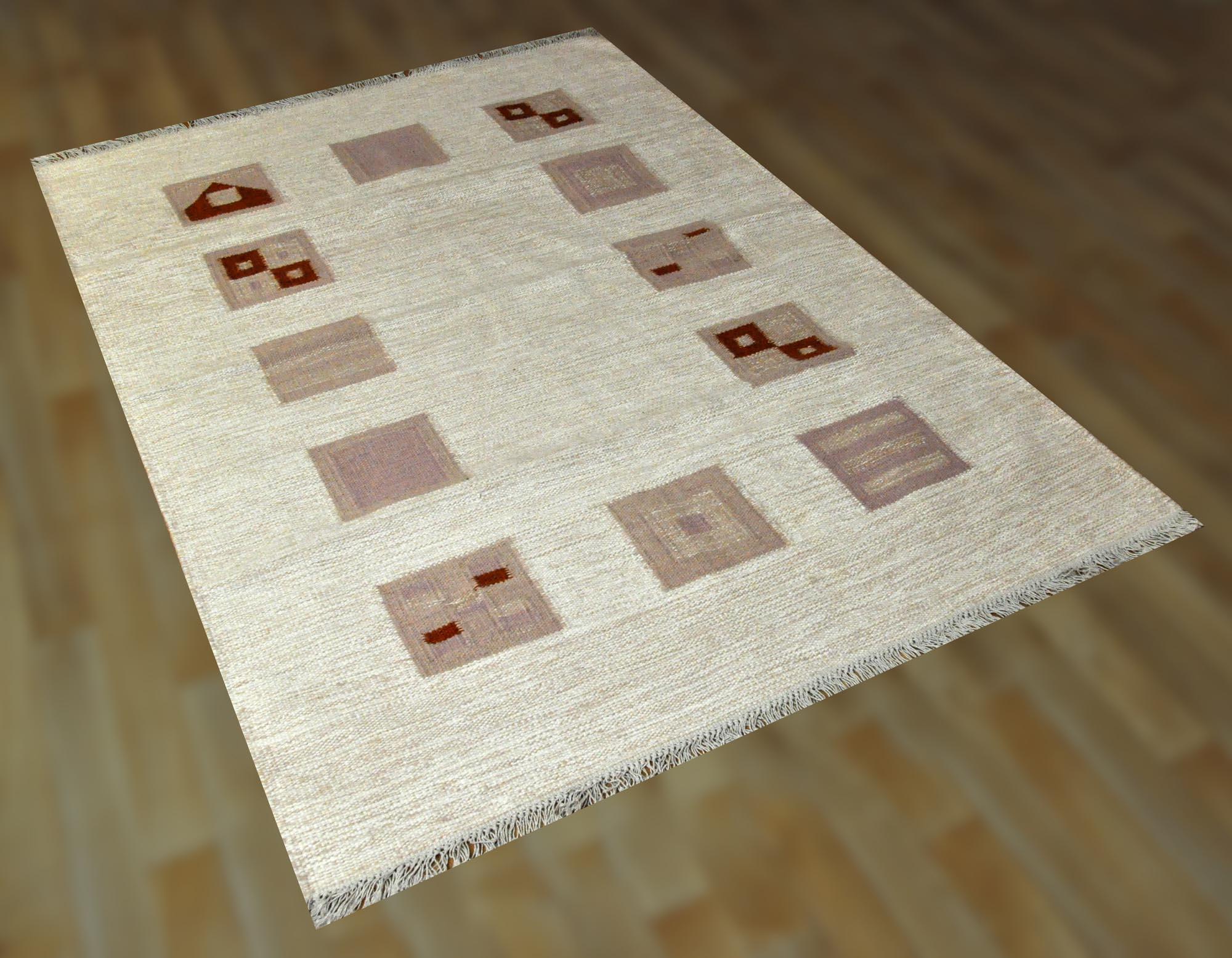 Yepyeni kilim modelleri