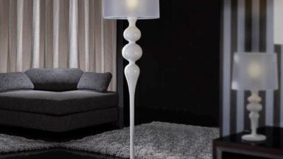 Dekoratif Lambader Aydınlatma Modelleri
