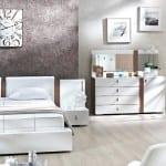 Modern Yatak Odası Modelleri