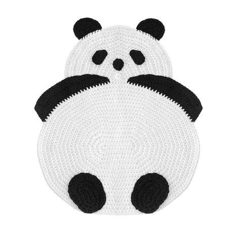 panda paspas
